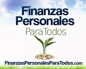 Finanzas Personales Para Todos
